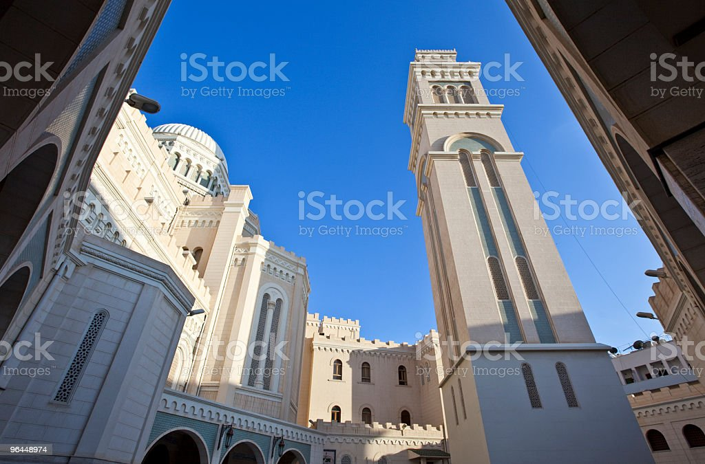 Libya royalty-free stock photo