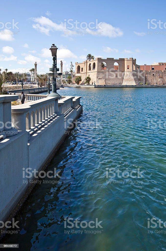 Libya royalty-free stock photo