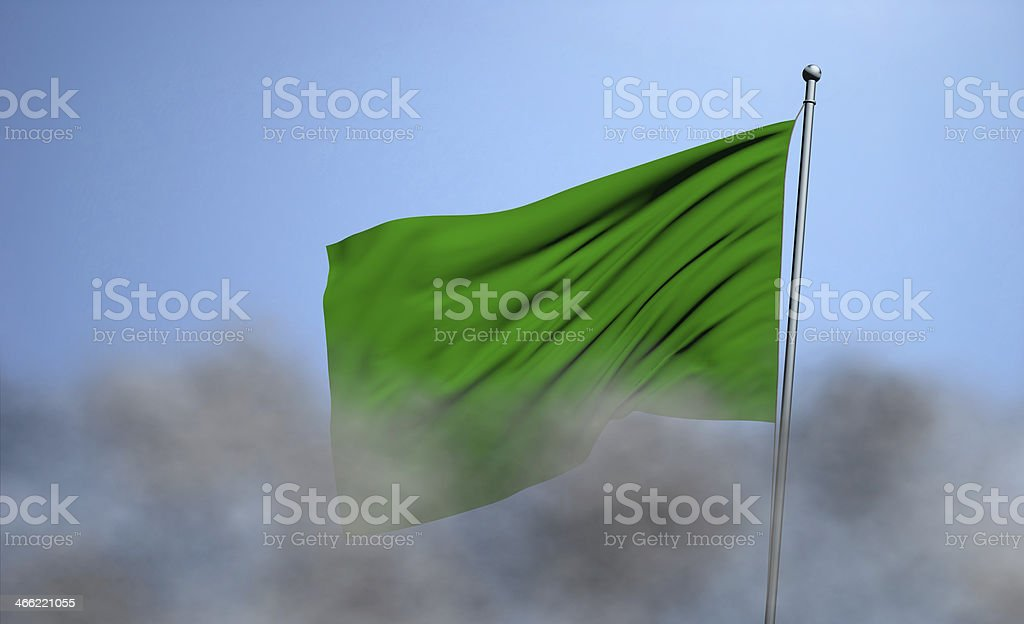 Libyan Clashes stock photo