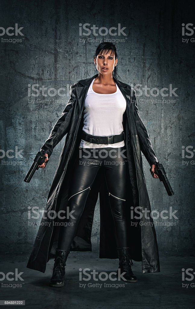 Licence To Kill stock photo