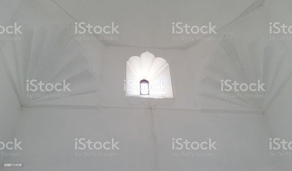 Licht stock photo