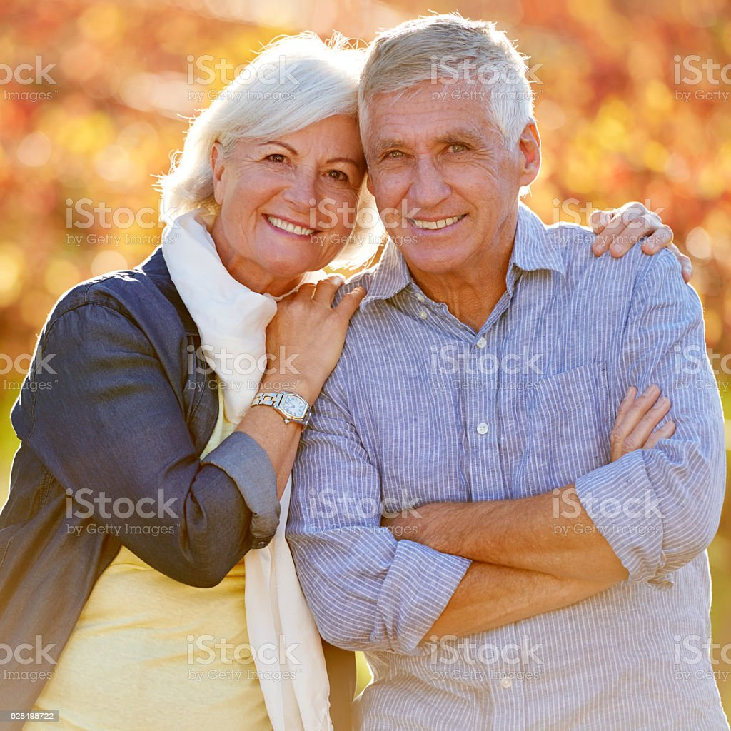 Life has never been better stock photo