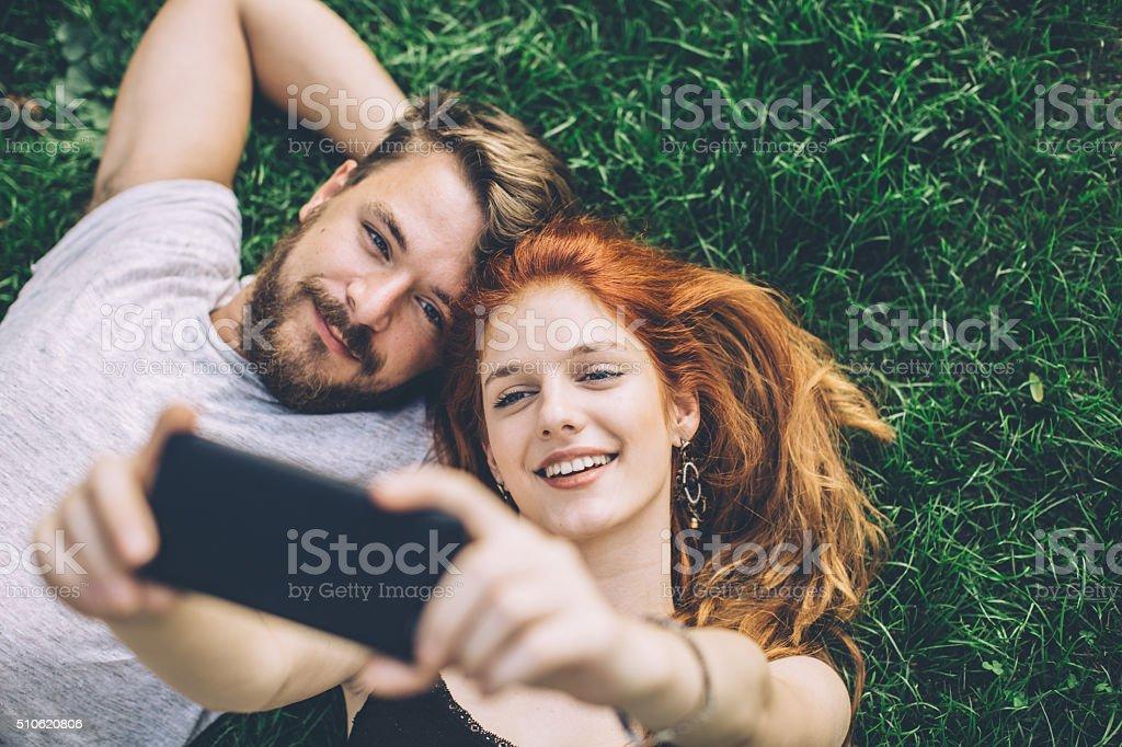 Life is beautiful stock photo