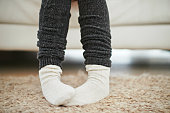 Life is better in socks
