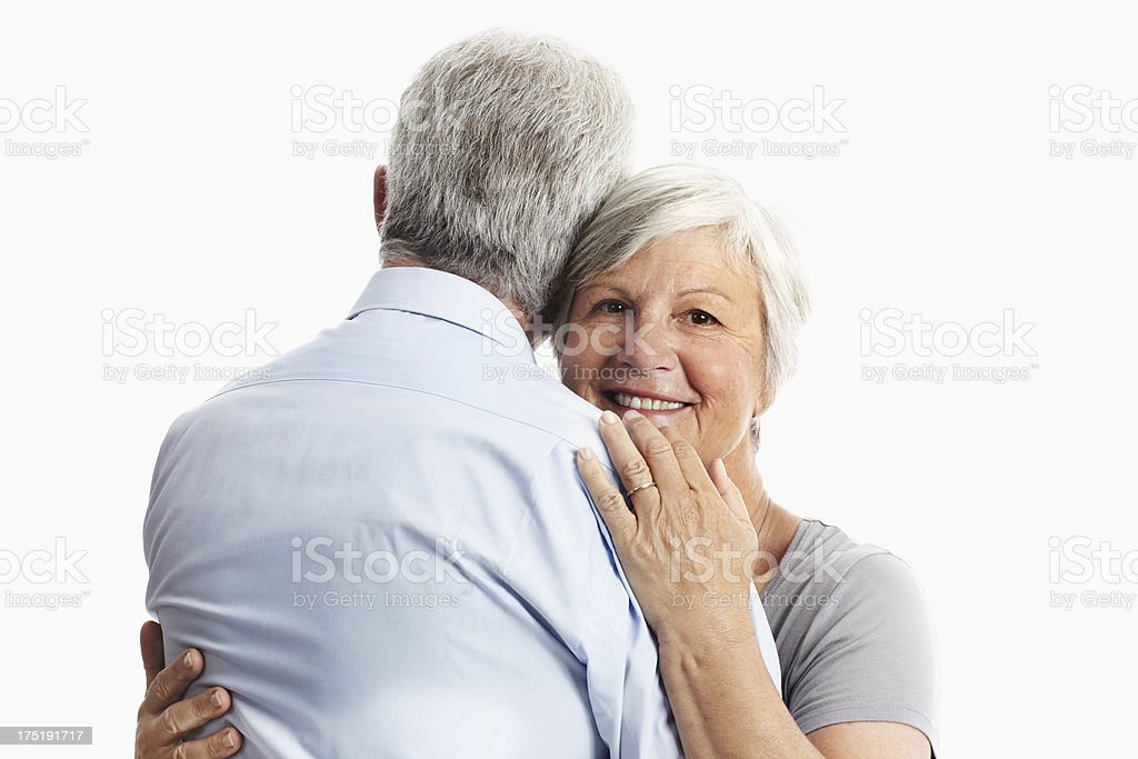 Life long bond royalty-free stock photo