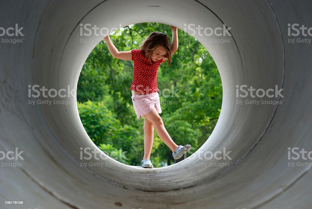 Life Of Curiosity stock photo