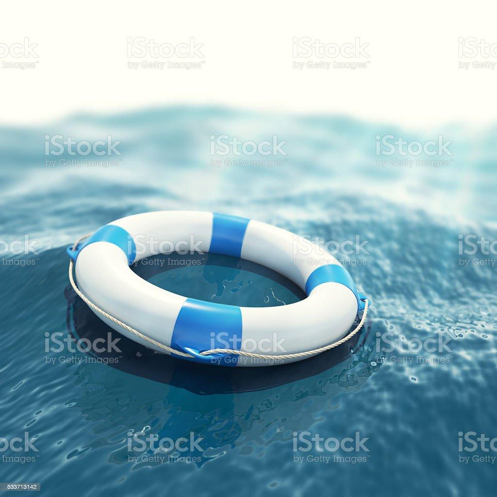 Resultado de imagem para boia salva vidas mar