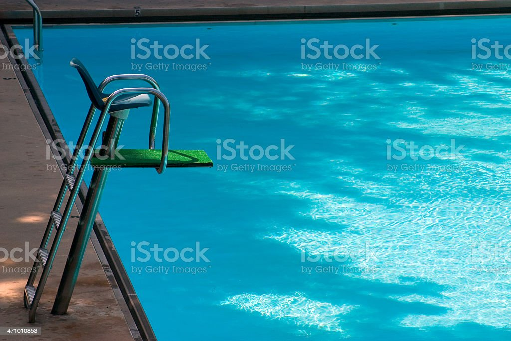 lifeguard? royalty-free stock photo