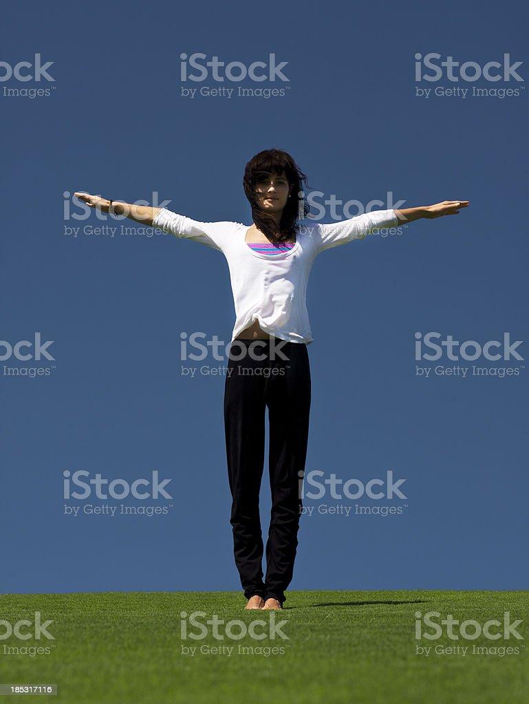 Lifestyle concept royalty-free stock photo