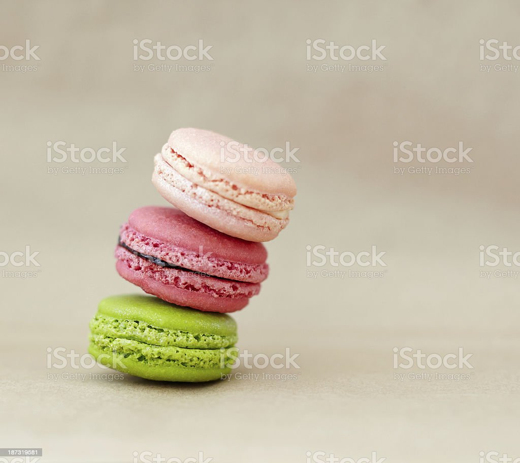 Light, baked perfection royalty-free stock photo