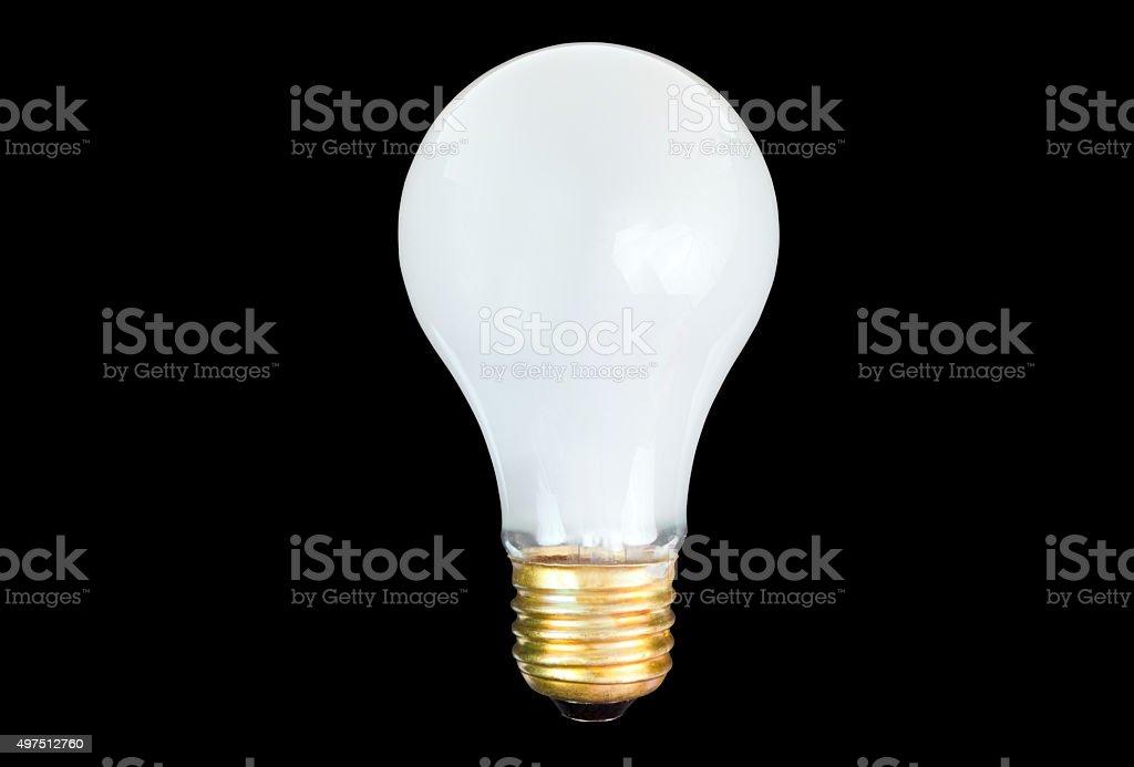 Light Blub stock photo