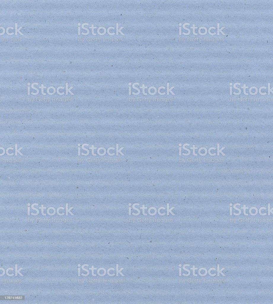 light blue cardboard royalty-free stock photo