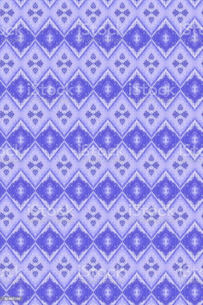 Light Blue Pattern royalty-free stock photo
