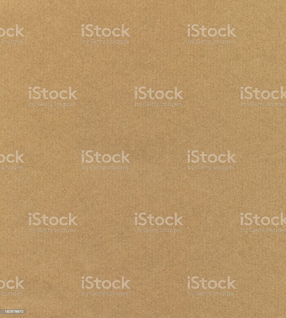 light brown recycled paper royalty-free stock photo