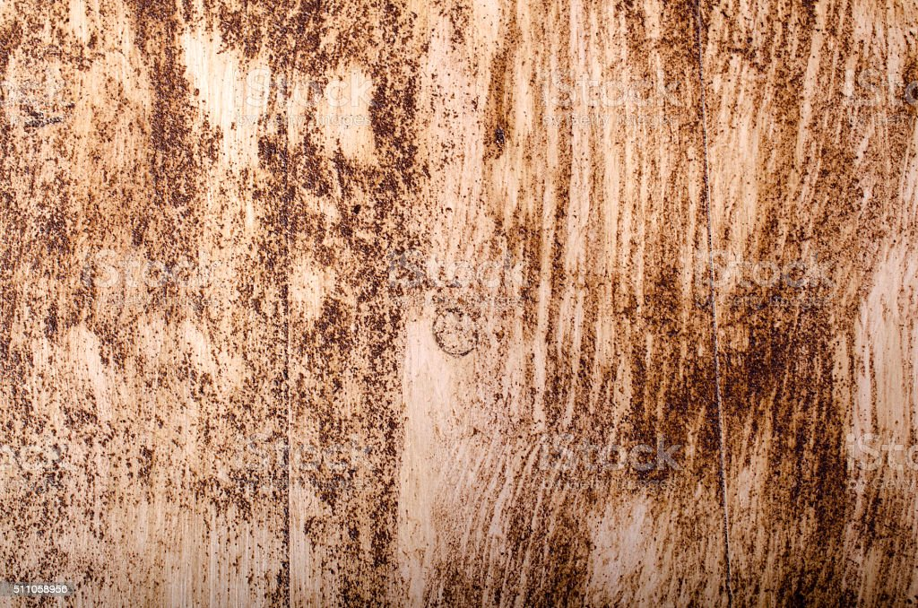Light brown vertical wooden background. stock photo