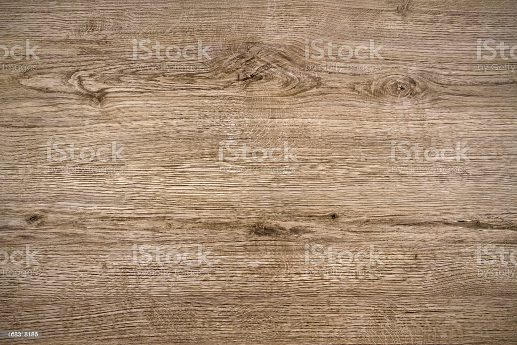 Light Brown Wooden Table Background stock photo