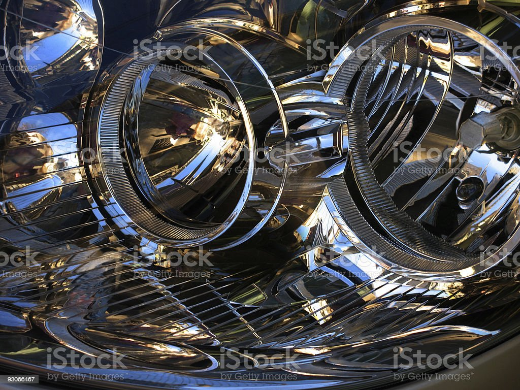 Light by design royalty-free stock photo