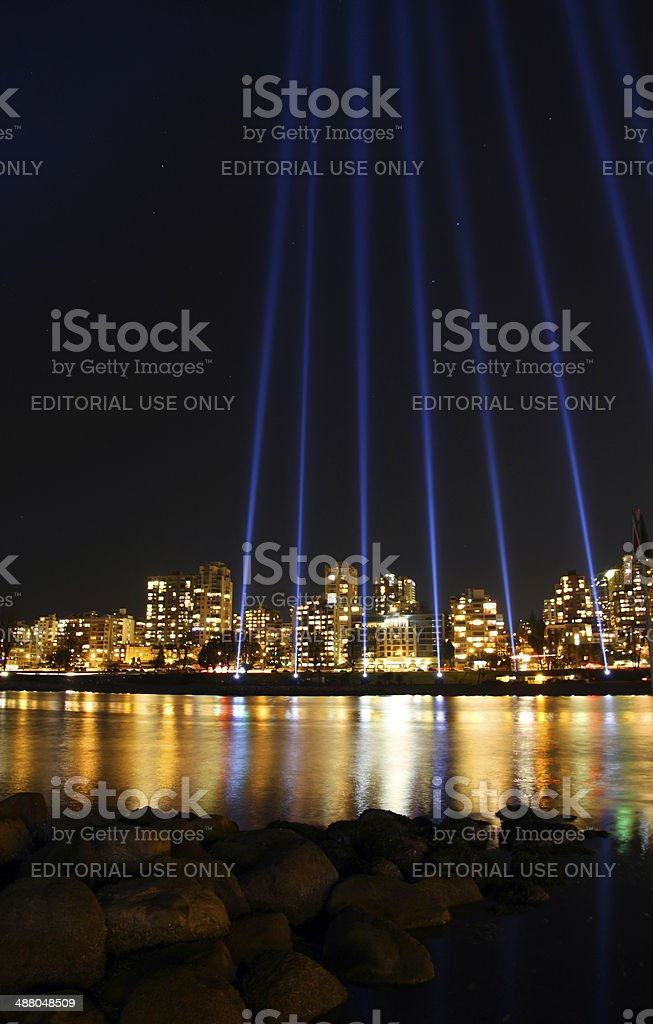 Light Cage royalty-free stock photo