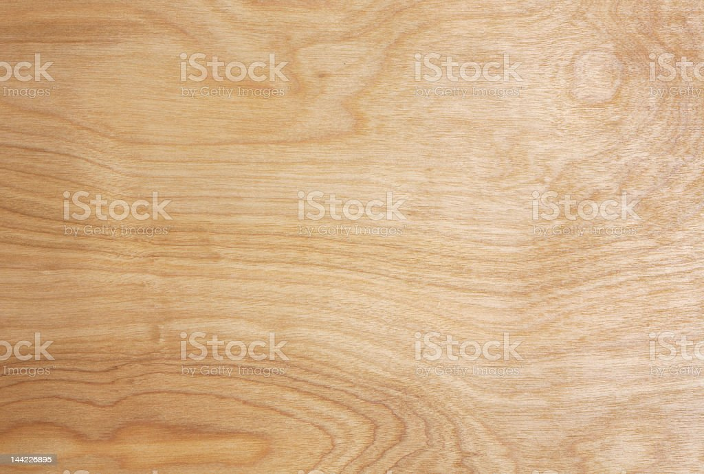 Light colored wood grain texture royalty-free stock photo