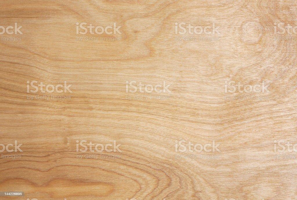 Light colored wood grain texture stock photo