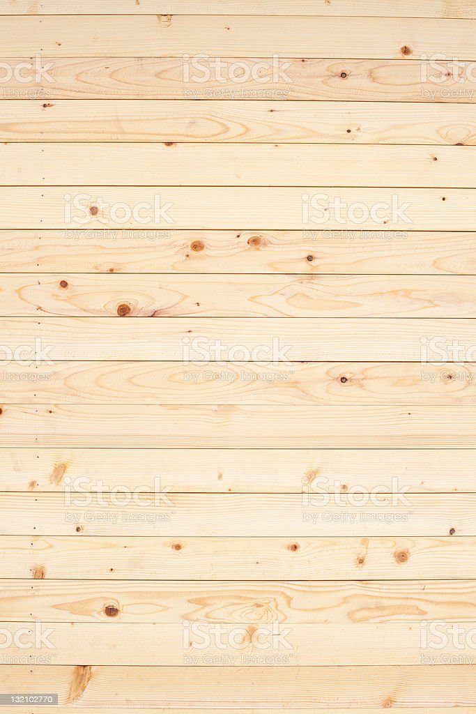 Light colored wooden wall background royalty-free stock photo