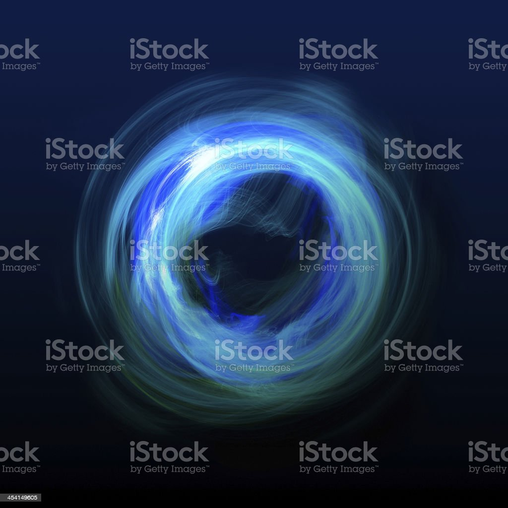 Light Effect royalty-free stock photo