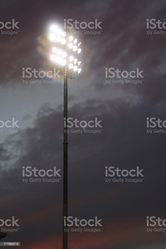 Light  em up royalty-free stock photo