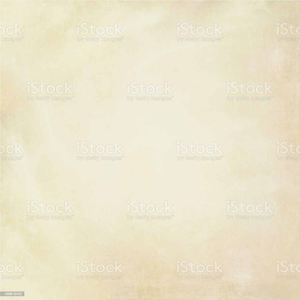 light gold background paper or white background stock photo