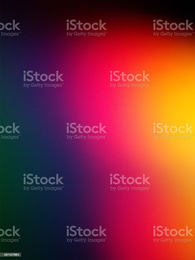 Light Gradient Background in Neon purple and Pink stock photo
