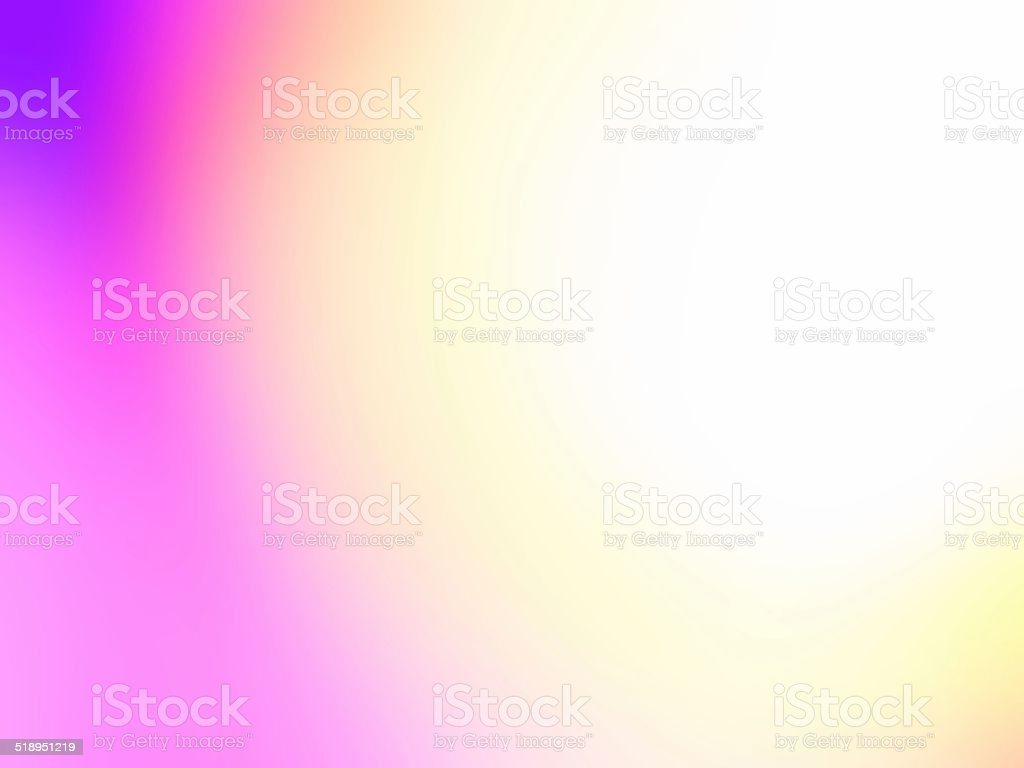 Light gradient wallpaper stock photo