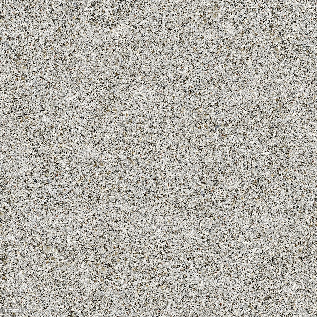 Light Gray Cement Gravel Seamless Composable Pattern royalty-free stock photo