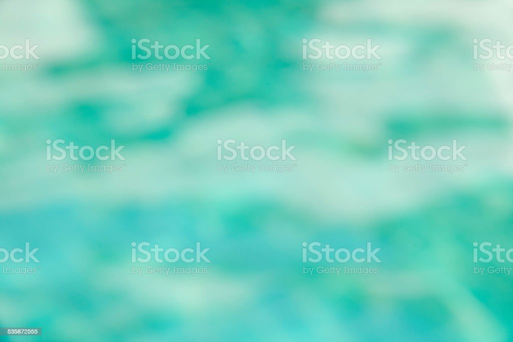 Light green and blue background royalty-free stock vector art