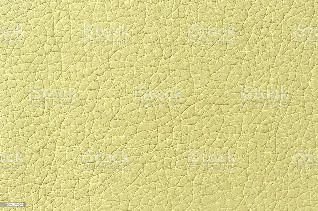 Light Green Artificial Leather Background Texture royalty-free stock photo