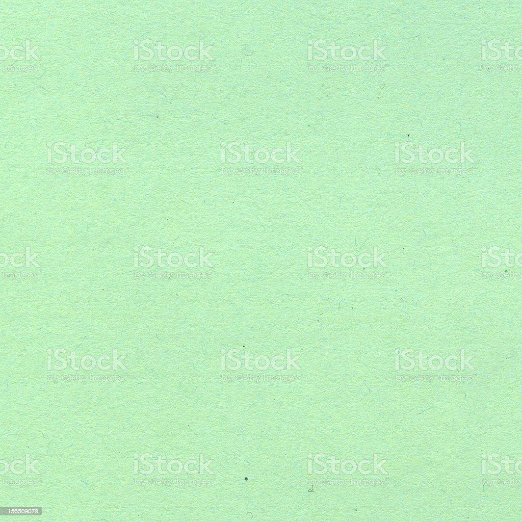 Light Green Fiber Paper XXXXL royalty-free stock photo