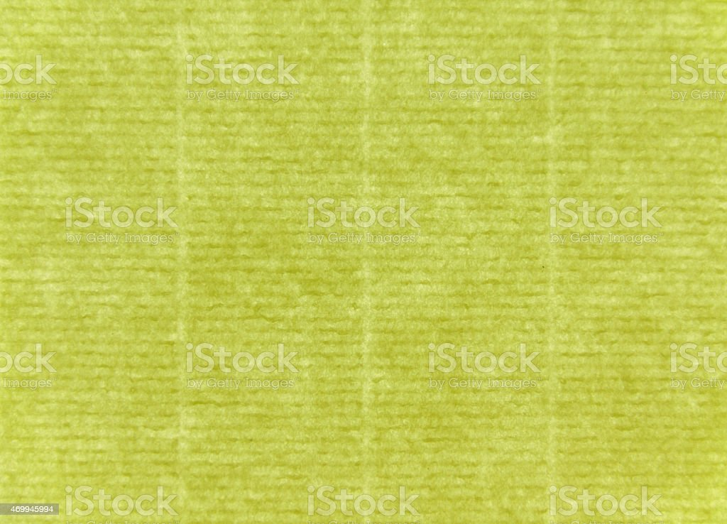 Light green natural paper texture royalty-free stock photo