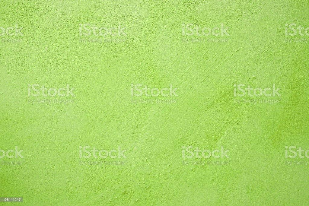 Light green wall royalty-free stock photo