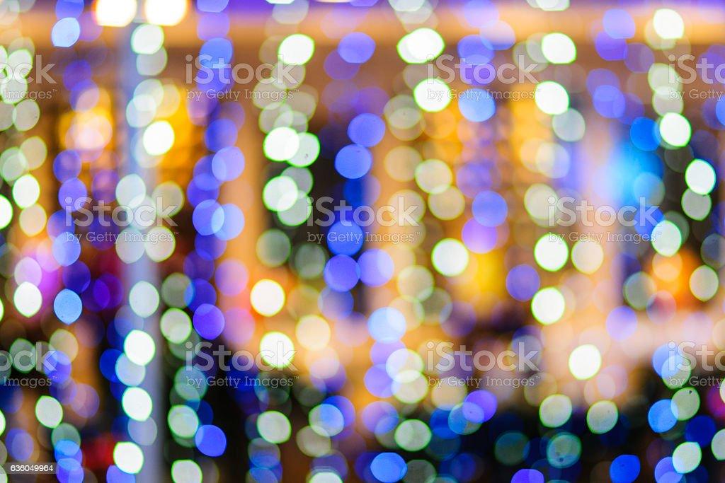 Light monogram stock photo