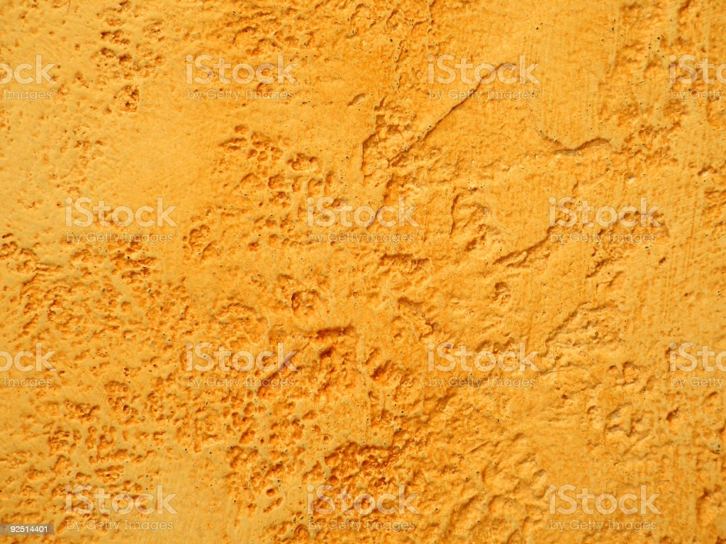 Light orange background royalty-free stock photo