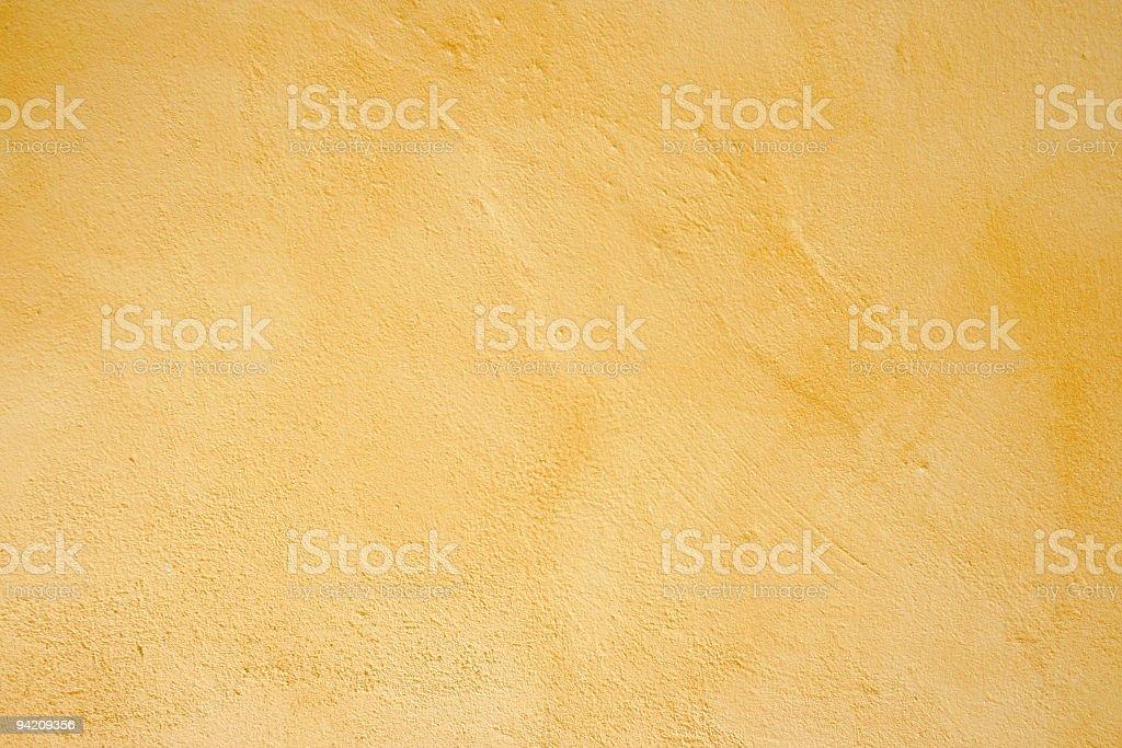 Light orange wall royalty-free stock photo