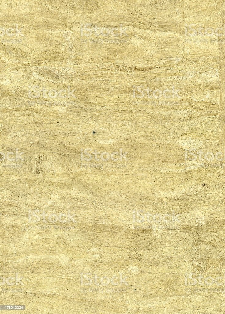 Light Parchment Paper royalty-free stock photo