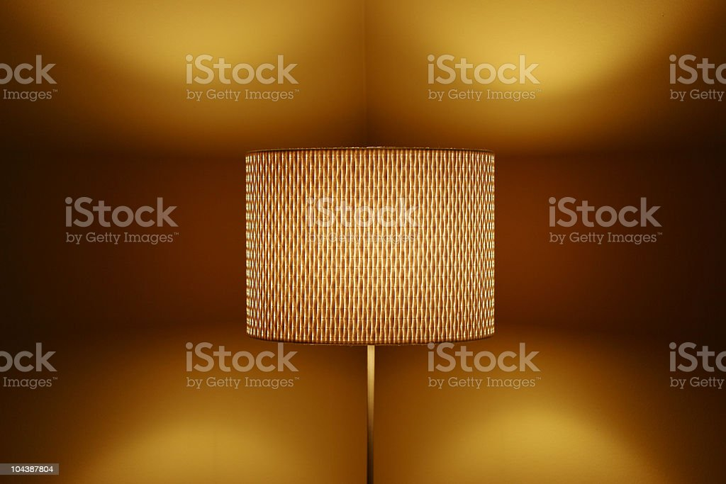 light shade royalty-free stock photo