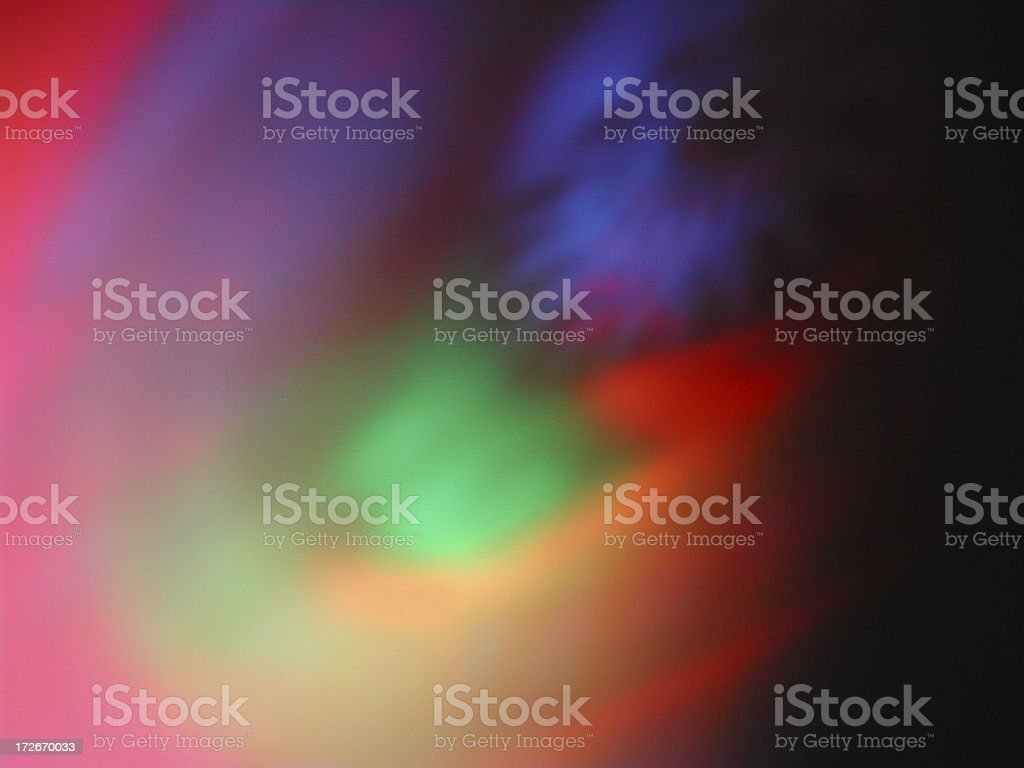 Light Shows royalty-free stock photo