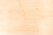 Light smooth wooden texture.