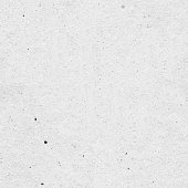 Light surface of imperfect gray eco paper with visible details