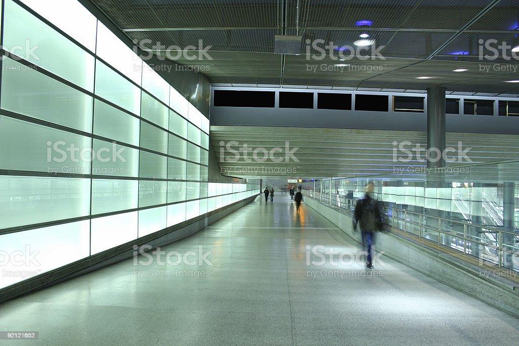 light wall 2 royalty-free stock photo