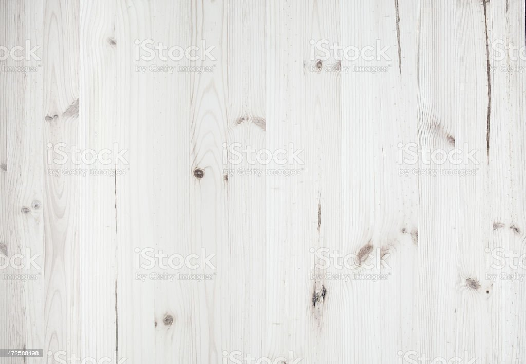 Light white wooden pine texture and background stock photo