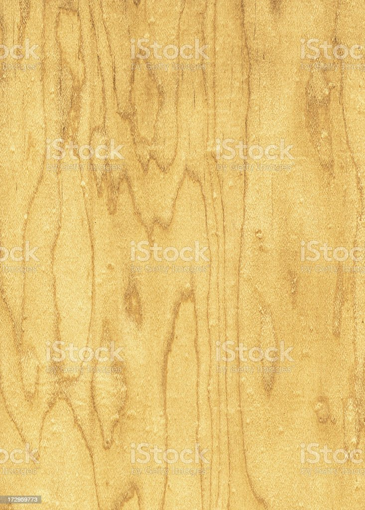 Light Wood royalty-free stock photo