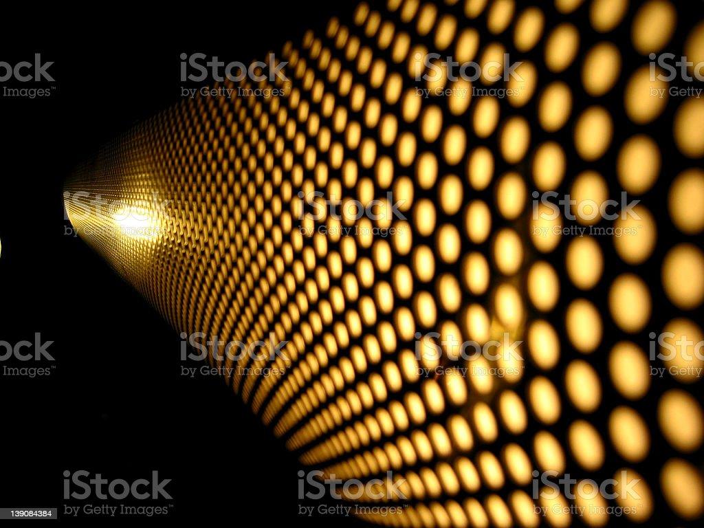 Light03 royalty-free stock photo