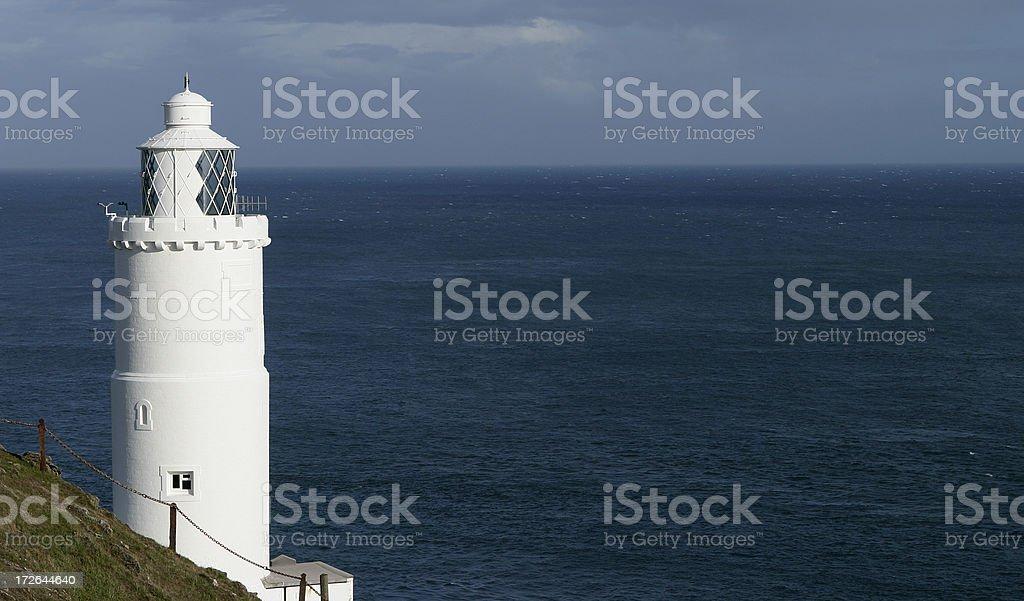 Lighthouse 002 royalty-free stock photo