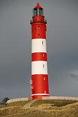 Lighthouse on Amrum, Germany